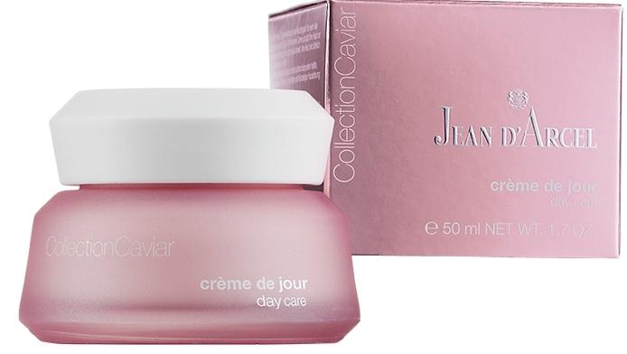 Jean d´Arcel Caviar Crème de Jour