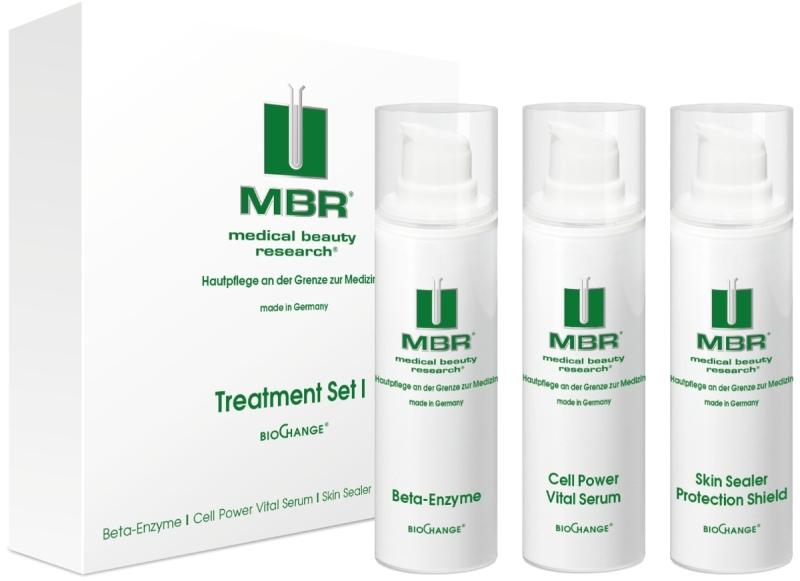 MBR medical beauty research BioChange Treatment Set I