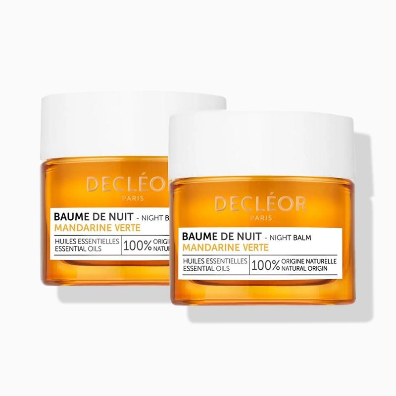 Decléor Baume de Nuit Mandarine Verte - Night Balm