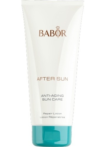 BABOR After Sun Anti-Aging Repair Lotion