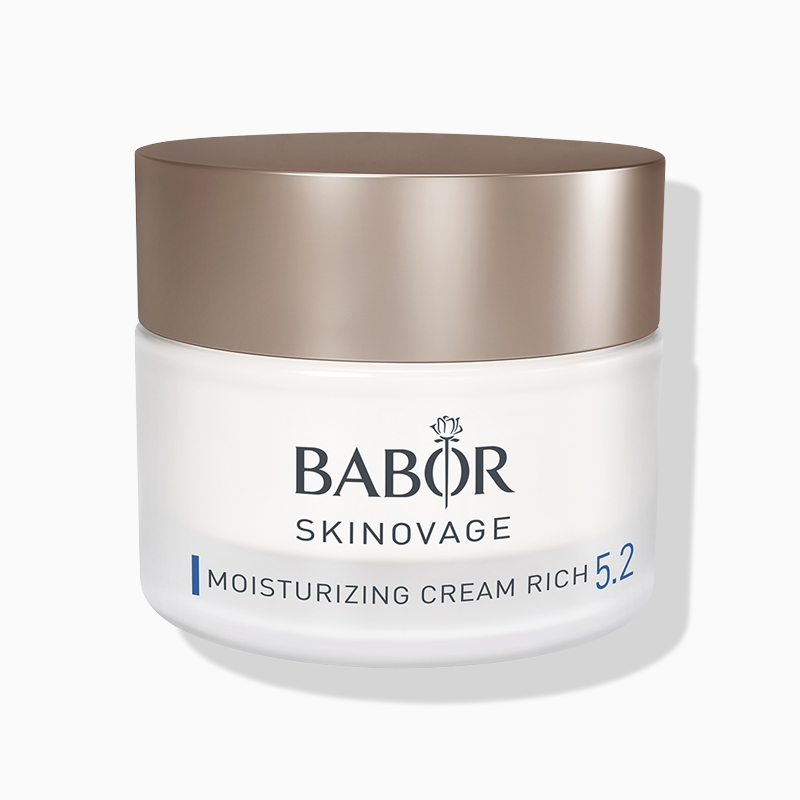 BABOR Moisturizing Cream Rich 5.2