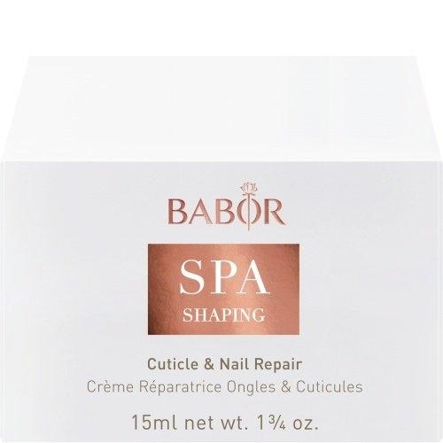 BABOR SPA SHAPING Cuticle & Nail Repair