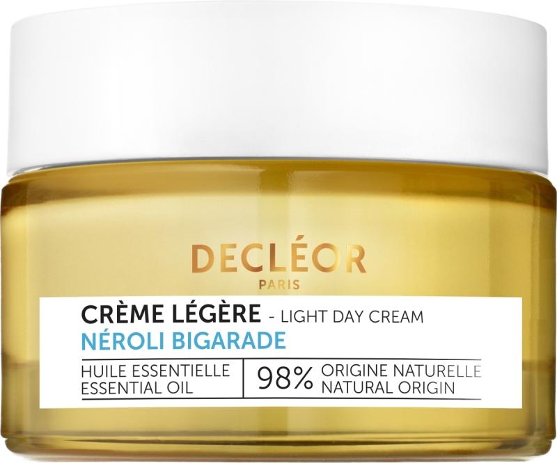 Decléor Crème Légère Néroli Bigarade - Light Day Cream Neroli Bigarade