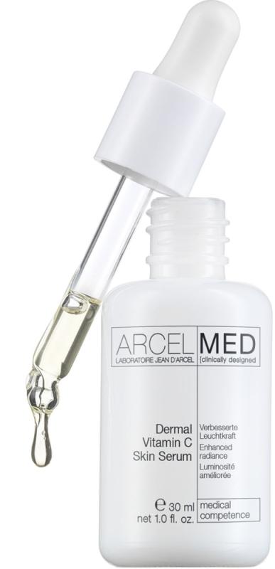 Jean d´Arcel Arcelmed Dermal Vitamin C Skin Serum