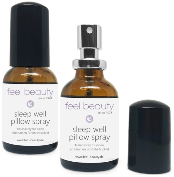 sleep well pillow spray Doppelpack