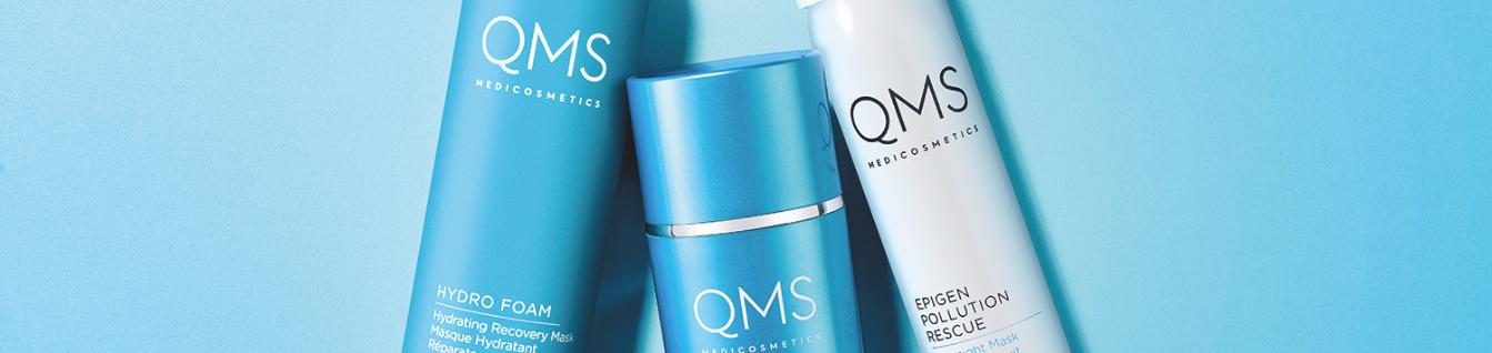 QMS-Masken