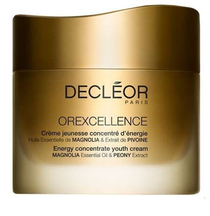 Decléor Orexcellence Crème Jeunesse Concentré d'énergie