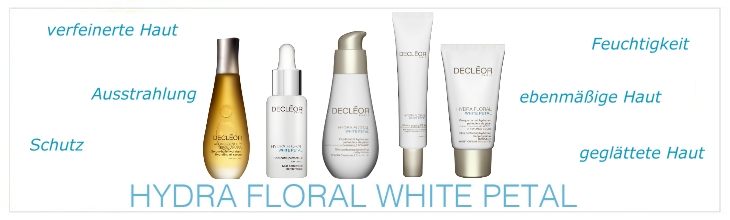 Decleor-Hydra_Floral_White_Petal