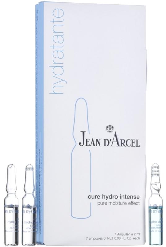 Jean d´Arcel Cure Hydro Intense