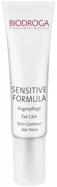 Biodroga Sensitive Formula Augenpflege