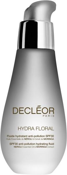 Decléor Hydra Floral hydrating fluid SPF 30