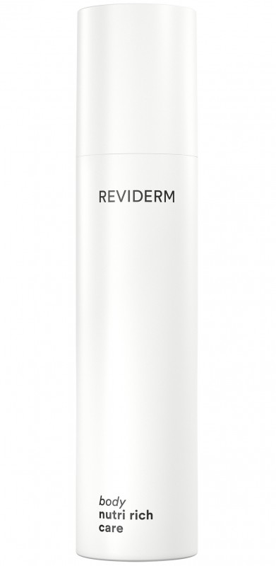 Reviderm Body Nutri Rich Care