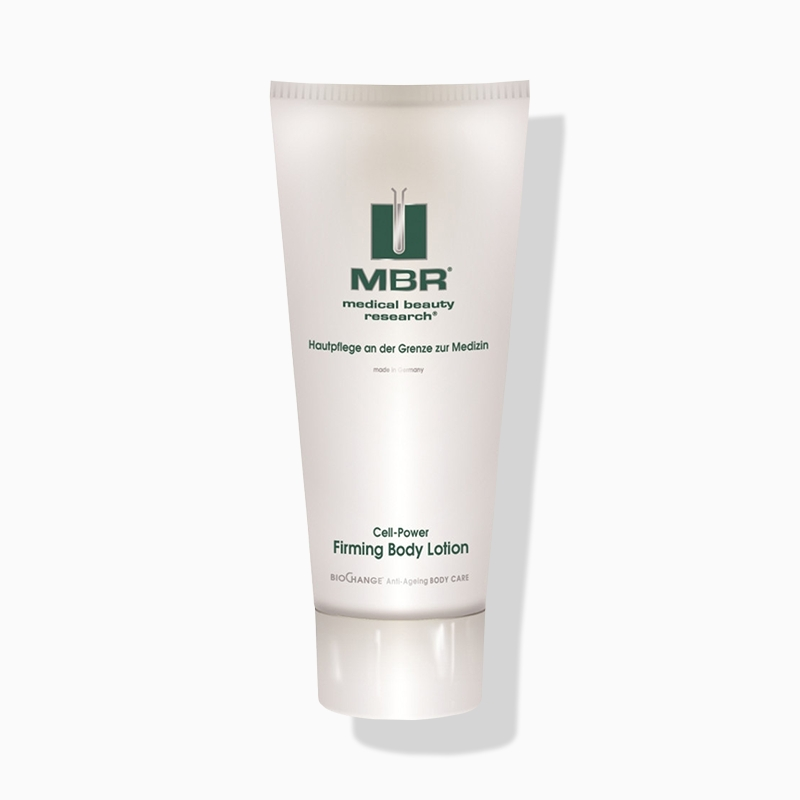 MBR medical BioChange Anti-Ageing Body Care Firming Body Lotion